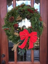 Wreaths By Design Walker La Wine Wreaths Holiday Workshop A Make Take Class