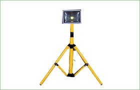 lighting portable battery led flood lights bridgelux 20w portable led rechargeable floodlight high power ip65