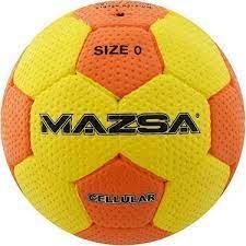 Mazsa Cellular Hentbol Topu No : 0 Fiyatı - Taksit Seçenekleri