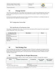 Simple Statement Of Work Template Statement Of Work Example Throughout Software Development