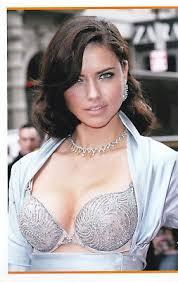 Hot Sexy Victoria S Secret Model Adriana Lima 4x6 Photo