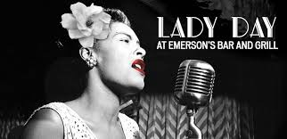 Emerson Bar And Grill Seating Chart Lady Day At Emersons Bar And Grill New Repertory Theatre