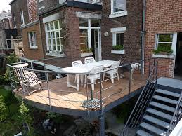 Terrasse Sur Pilotis Comment En Construire Une Explications Terrasse Terrasse Pilotis