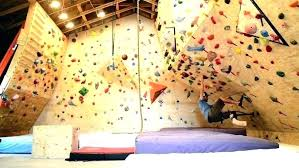 build your own climbing wall building a home climbing wall s mark building home climbing wall freestanding build climbing wall for playset how to