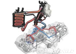 bmw liquid cools best selling boxer twin tech preview cycle world water cooling system diagram