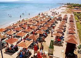 Αποτέλεσμα εικόνας για οργανωμένες παραλίες στην Ελλαδα