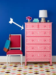image stencils furniture painting. How To Paint A Dresser With Stencils Image Furniture Painting S