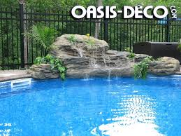 in ground pools with waterfalls. Pools With Waterfalls Inground Pool Waterfall Designs And Slides Photos In Ground