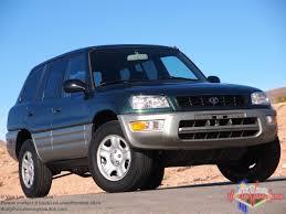 2000 Toyota RAV4 -Test Drive - Viva Las Vegas Autos - YouTube