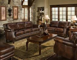 traditional leather living room furniture. Traditional Leather Living Room Furniture L