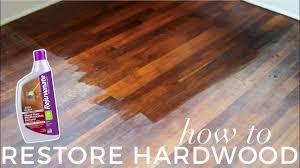 how to make laminate floors shine easy