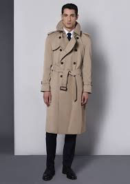 aquascutum revives humphrey bogart s trench coat