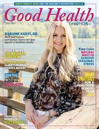 good health lifestyles oct 2017