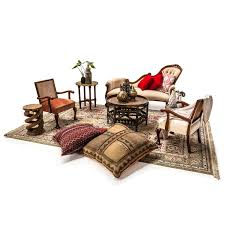 Image Bedroom Etsy Ball And Claw And Rattan Moroccan Furniture Set