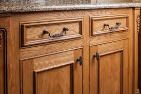 Kitchen Cabinets With Pulls Tuscany Cabinet Knobs And Pulls From Jeffrey Alexander By Hardware