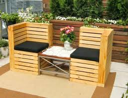 how to make bamboo furniture. How To Make Furniture Appealing Pallet Patio Final Warehouse Nashville . Bamboo E