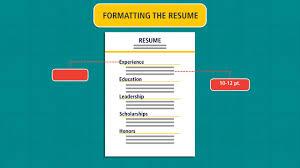 Resume Writing 101 Pelosleclaire Com
