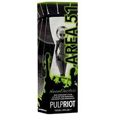 Pulp Riot Semi Permanent Hair Color