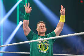 John Cena Hopes Dwayne Johnson Returns ...