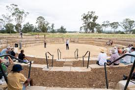 Myall Creek Massacre Memorial opening 3 – Deluxe Cafe Moree NSW