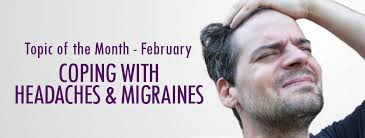 Coping With Headaches And Migraines Lupus Uk