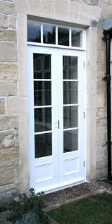 outside patio door. Narrow French Doors Best Ideas On Throughout Exterior Plan 8 Patio Outside Door U