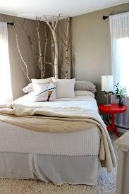 Efficient Practical And Beautiful Bedrooms With Corner Beds Bedroom