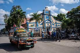 In Slain Haitian Leader's Hometown ...