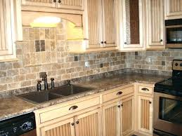Traditional White Kitchens Rustic Kitchen Designs With White