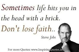 Steve Jobs Inspirational Thoughts, Pictures, Wallpapers and Images ...