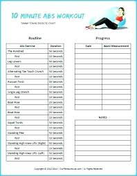 Factual Free Weight Lifting Chart Printable Weight Lifting