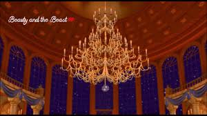 interior home design ideas beauty and the beast chandelier the best beauty and beast cover by