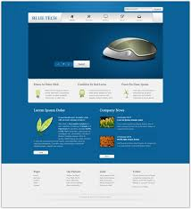 Dreamweaver Website Templates Awesome 28 Best Free Dreamweaver Templates 28 Templatefor