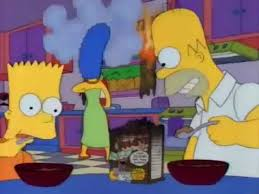 Homer Simpson Simpsons GIF  Find U0026 Share On GIPHYBart Treehouse Of Horror