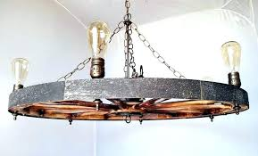 mini chandelier swag lamp plug in lights wagon wheel or turn i have two of these pendant lamps hanging my bedroom wi