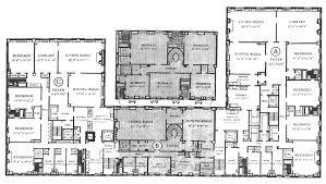floor plans manhattan apartment buildings