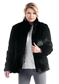 faux fur mink black mink favorite faux fur jacket 1 faux fur mink vest faux fur