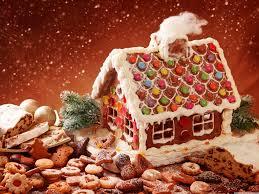 gingerbread house wallpaper. Modren Wallpaper Standard  In Gingerbread House Wallpaper Wallpapers Wide