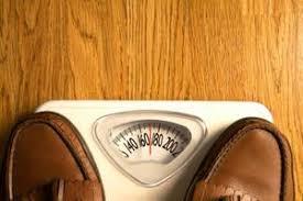 knee arthritis and weight loss