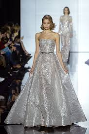 Elle Couture Designs The Best Bridal Inspiration From Couture Week Wedding