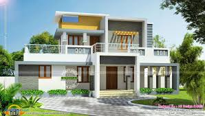 contemporary modern house plans best of contemporary house plans flat roof modern design small double