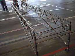 Pswc 2015 Steel Bridge Usc Asce