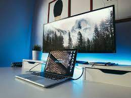 How to set up a second monitor for your computer