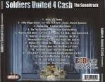 Soldiers United for Cash: The Soundtrack