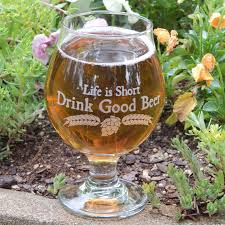 life is short drink good beer belgian gl