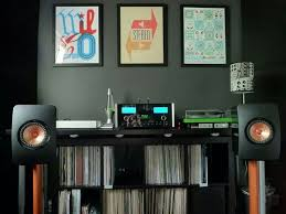 kef ls50 home theater. love the detail of color matching kef ls50 home theater