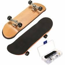 <b>Moonbiffy</b> Maple Wooden FingerBoard mini finger boards Sports ...
