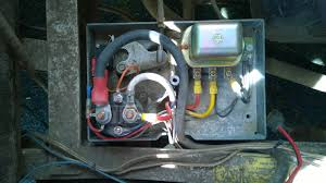 1991 club car wiring page 2 1991 Club Car Wiring Diagram also possible is that your gas cable is too tight i have a 1991, for you reference below my pics hope this helps 1992 club car wiring diagram