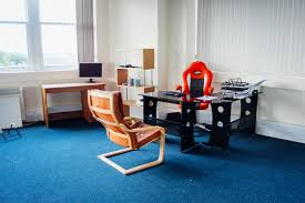 office studios. Office Space And Hotdesks Are Available For Hire. Studios U