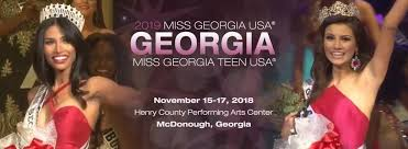 Miss georgia teen usa